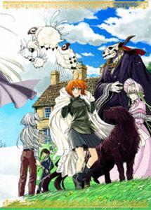 魔法使いの嫁 第4巻(完全数量限定生産) [Blu-ray]