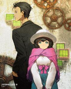 シュタインズ・ゲート ゼロ Vol.1 [Blu-ray]