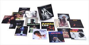 輸入盤 ARETHA FRANKLIN / ATLANTIC ALBUMS COLLECTION [19CD]