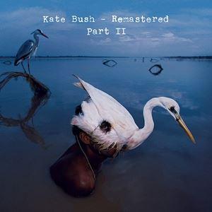 輸入盤 KATE BUSH / REMASTERED PART 2 [11CD]
