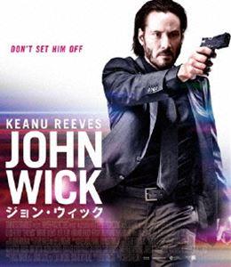 超激安 ジョン ウィック Blu-ray 気質アップ 期間限定価格版