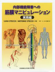 内部機能障害への筋膜マニピュレーション 実践編