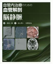 血管内治療のための血管解剖脳静脈
