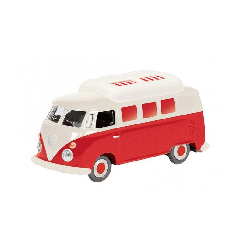可愛らしいモデルカー 100円OFFクーポン 3 11 直営ストア 1:59まで ネコポス不可 Schuco シュコー VW A 87スケール 1 Bus T1 送料無料新品 452610700 返品不可 キャンセル Camper