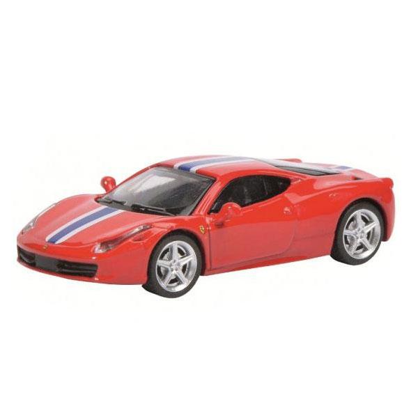 正規激安 細部までこだわって作り上げられたモデルカー ネコポス不可 Schuco シュコー フェラーリ 458 Speciale 1 452613300 未使用品 返品不可 A 87スケール キャンセル