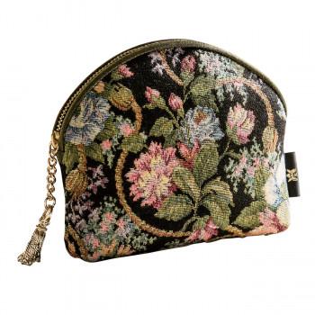 バッグに入れてもかさばりにくい薄型で 使いやすいサイズ ネコポス対応 ピッコロ ポーチ 1617-01 返品不可 人気商品 M便 A 3123-183 キャンセル 希少 1