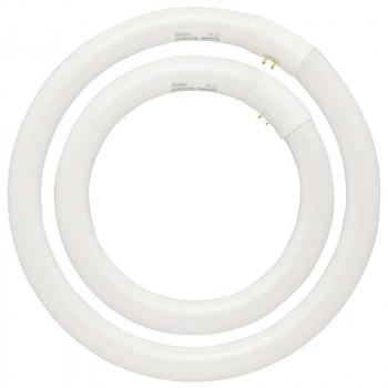 白さくっきり明るい光の丸形蛍光ランプ ネコポス不可 OHM 丸形蛍光ランプ 30形+32形 3波長形昼光色 セール特別価格 2本セット キャンセル A FCL-3032EXD-8H 海外限定 返品不可
