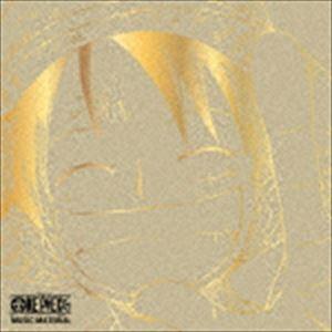 [送料無料] ONE PIECE MUSIC MATERIAL(初回限定豪華盤) [CD]