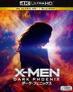 X-MEN:ダーク フェニックス 4K ULTRA Ultra 新着セール 授与 HD Blu-ray 2Dブルーレイ
