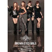 【輸入版】BROWN EYED GIRLS ブラウン・アイド・ガールズ/THIS IS MY STYLE(DVD)