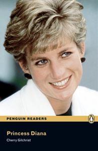 ■外国語教材 Pearson English Readers 人気海外一番 Level Diana 発売モデル Princess 3