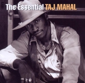 倉 輸入盤 新品未使用 TAJ MAHAL ESSENTIAL 2CD