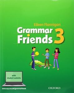 ■外国語教材 日本最大級の品揃え Grammar Friends 3 Student 新発売 Book