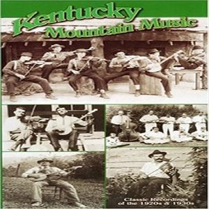 輸入盤 VARIOUS / KENTUCKY MOUNTAIN MUSIC [7CD]