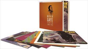 輸入盤 MARVIN GAYE / VOL.2: 1966-1970 [8LP]