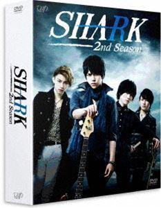 SHARK ~2nd Season~ DVD-BOX 豪華版<初回限定生産> [DVD]