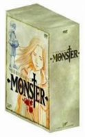 MONSTER DVD-BOX Chapter 2 [DVD]