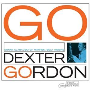 輸入盤 DEXTER 全品最安値に挑戦 GORDON LTD 送料無料限定セール中 LP GO