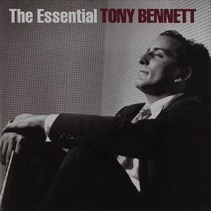 輸入盤 TONY BENNETT ESSENTIAL 2CD 与え 百貨店