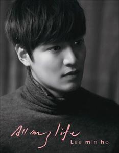 【輸入版】LEE MIN HO イ・ミンホ/ALL MY LIFE (2DVD BOX)(DVD)