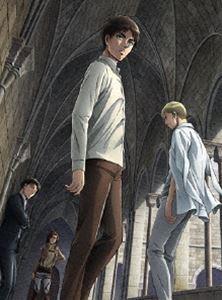 TVアニメ「進撃の巨人」Season2 Vol.2 [Blu-ray]