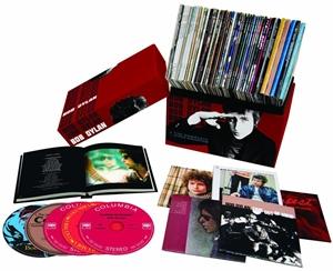 輸入盤 BOB DYLAN / COMPLETE ALBUM COLLECTION VOL. 1 (LTD) [47CD]