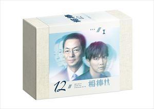 相棒 season 12 DVD-BOX I [DVD]