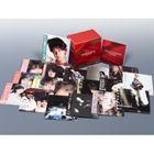 中森明菜 / AKINA BOX 1982-1989(初回生産限定盤) [CD]