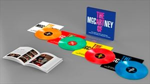 輸入盤 VARIOUS / ART OF MCCARTNEY (4LP) [4LP]