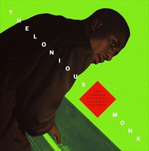 輸入盤 THELONIOUS MONK / COMPLETE PRESTIGE 10-INCH LP COLLECTION (LTD) [10inchx5]