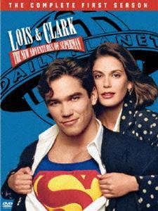 新スーパーマン<ファースト・シーズン>DVDコレクターズ・ボックス1 [DVD]