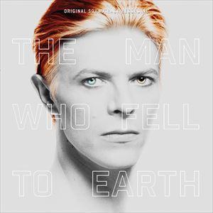 輸入盤 O.S.T. / MAN WHO FELL TO EARTH (LTD) [2CD+2LP]