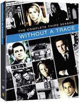 WITHOUT A TRACE/FBI 失踪者を追え!〈サード・シーズン〉コレクターズ・ボックス [DVD]