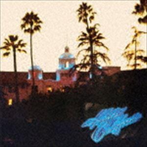 イーグルス / ホテル・カリフォルニア 40周年記念デラックス・エディション(初回生産限定デラックスエディション盤/2CD+Blu-ray Audio) [CD]