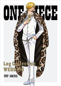 "ONE PIECE Log Collection""WEDDING"" (初回仕様) [DVD]"
