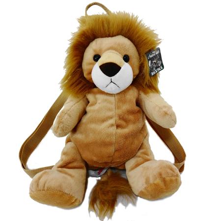オーロラワールド 正規店 バックパック バッグ スピード対応 全国送料無料 ライオン