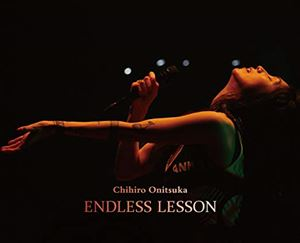 鬼束ちひろ/ENDLESS LESSON [DVD]