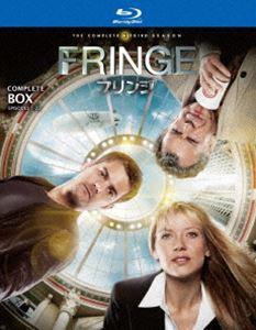 FRINGE/フリンジ〈サード・シーズン〉 コンプリート・ボックス [Blu-ray]