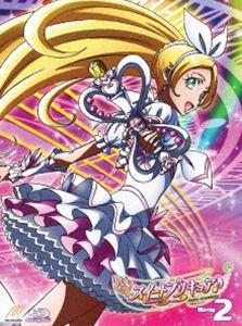 スイートプリキュア♪ Vol.2 [Blu-ray]