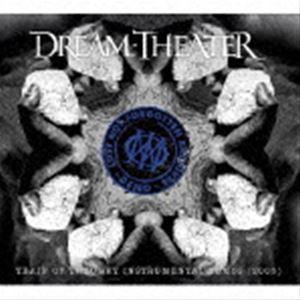 [送料無料] ドリーム・シアター / ロスト・ノット・フォゴトゥン・アーカイヴズ:トレイン・オブ・ソート~インストゥルメンタル・デモ(2003)(完全生産限定盤/Blu-specCD2) [CD]