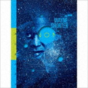 [送料無料] ウェイン・ショーター(ts、ss) / エマノン(完全生産限定盤/SHM-CD) [CD]