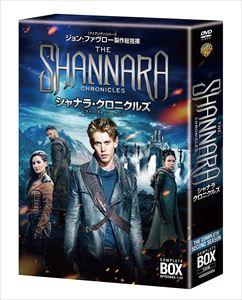 シャナラ・クロニクルズ〈セカンド・シーズン〉 DVD コンプリート・ボックス [DVD]
