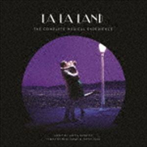 (オリジナル・サウンドトラック) ラ・ラ・ランド 完全ミュージカル体験盤(完全数量限定生産盤/直輸入盤) [CD]
