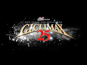 G1 CLIMAX2015 [DVD]