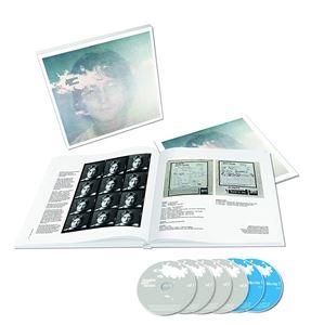 輸入盤 JOHN LENNON / IMAGINE : THE ULTIMATE COLLECTION (SUPER DELUXE) (LTD) [4CD+2BLU-RAY]