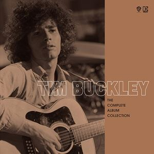 輸入盤 TIM BUCKLEY / ALBUM COLLECTION 1966-1972 [7LP]