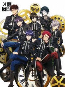 K SEVEN STORIES Blu-ray BOX SIDE:ONE(期間限定版) [Blu-ray]
