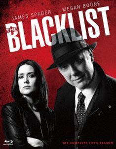 ブラックリスト シーズン5 ブルーレイ コンプリートBOX【初回生産限定】 [Blu-ray]