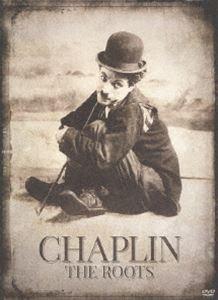 チャップリン・ザ・ルーツ 傑作短編集・完全デジタルリマスター DVD-BOX(DVD)