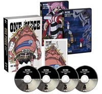 """ONE PIECE Log Collection """"OHZ"""" [DVD]"""
